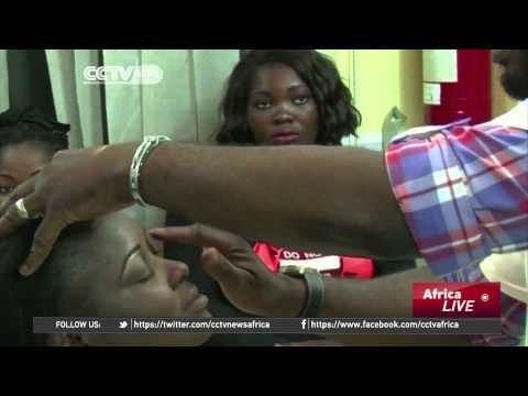 Curvy Women of Gabon Prove that Big is also Beautiful