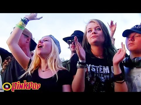 System Of A Down - Radio/Video live PinkPop 2017 [HD | 60 fps]