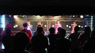 2019.01.06 フォーシーズ新年ライブ ※美少女伝説新体制お披露目ライブ ...