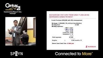 Mortgage / Lending Scotia Bank