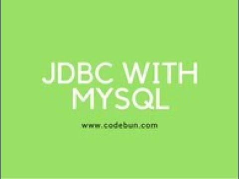 Java Web Application Insert Date In Database Using Date Picker, JSP, JQuery, MySQL