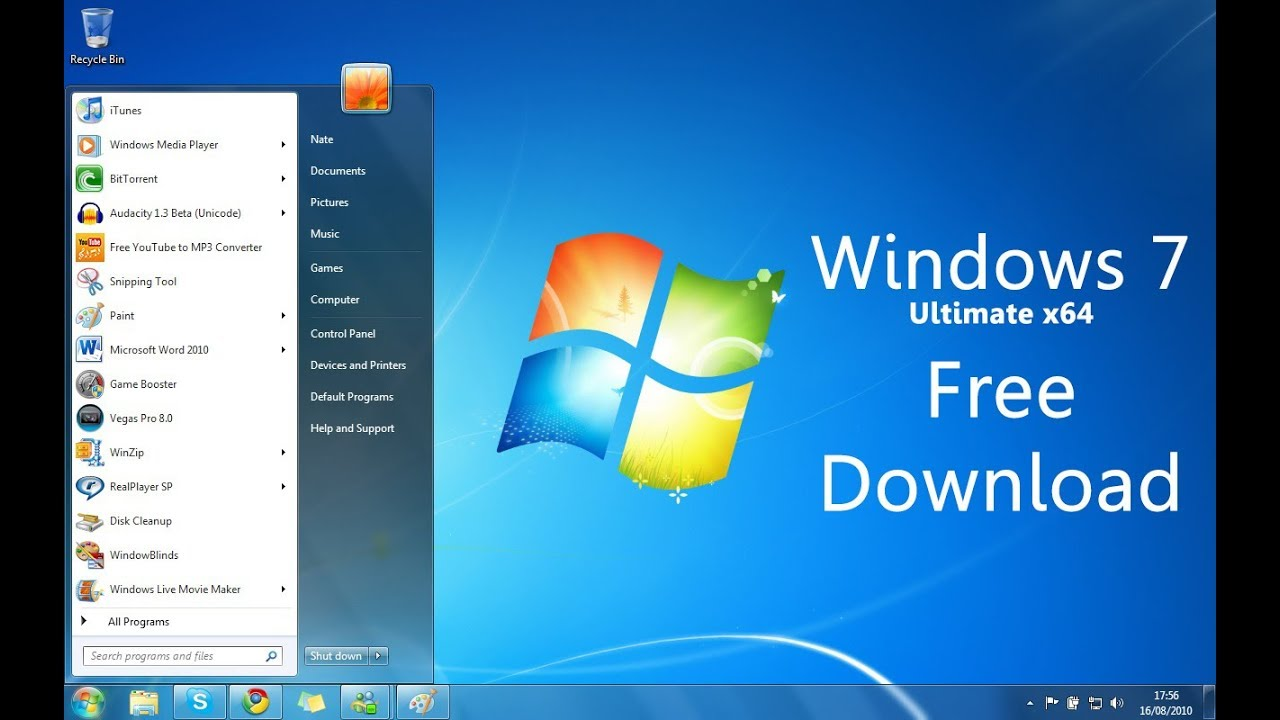 windows 7 ultimate pre activated iso torrent