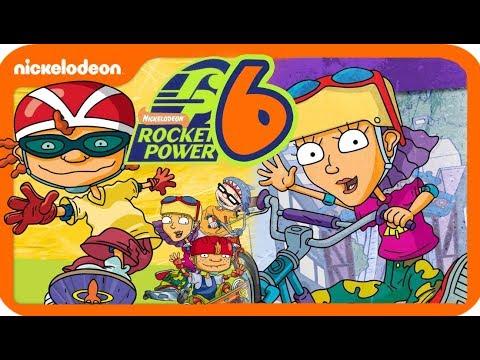 Rocket Power: Beach Bandits Walkthrough Part 6 (Gamecube, PS2) Ocean Shores