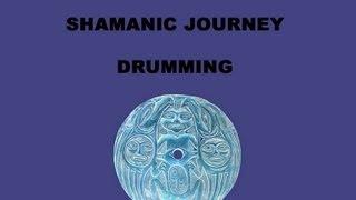 Shamanic Journey Drumming by Michael Drake