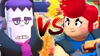 FRANK VS PAM! - Who's The BEST Epic Brawler!? - Brawl Stars!