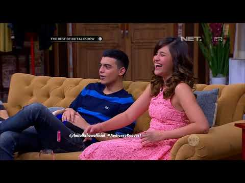 Motivasi Mario Sepuh Untuk Marshanda - The Best of Ini Talk Show