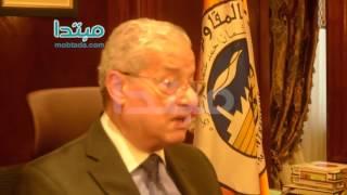 فيديو| رئيس المقاولون العرب يكشف لـ«مبتدا» كواليس المشروعات القومية