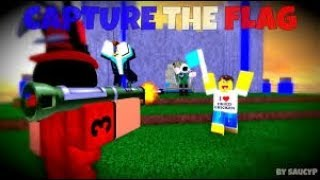 capture da flag - roblox ft: mitch4gaming