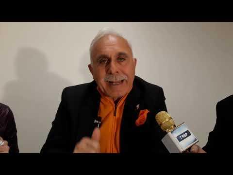 3^PUNTATA  ON GENERALE PAPPALARDO A TRSP VERA INFORMAZIONE NEWS SALVATORE MARINO MASCHIO 100%