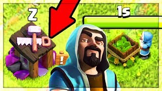 If You're Watching This- I'm GONE. Clash of Clans from Estonia to Seattle