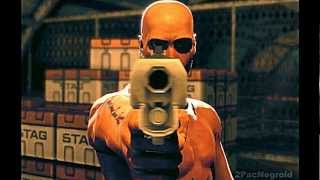 2Pac Videogame Trailer 2013