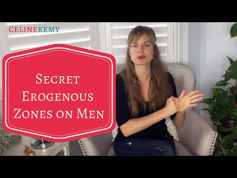 Secret Erogenous Zones on Men