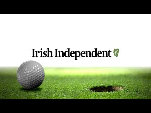 Irish Independent TV Sting