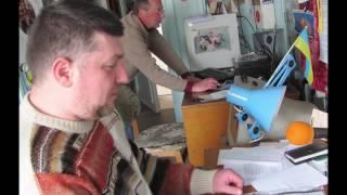 """Радіо """"Новий двір"""" м. Червоноград 11.10.16 р."""