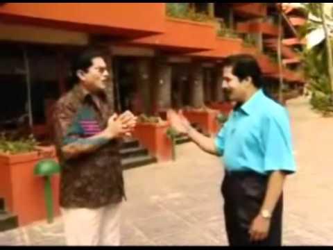 An Evening with Jagathy Sreekumar - Interview Part - 4
