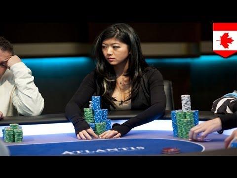 University of Waterloo graduate Xuan Liu (劉璇璇) wins $1.4 million in poker