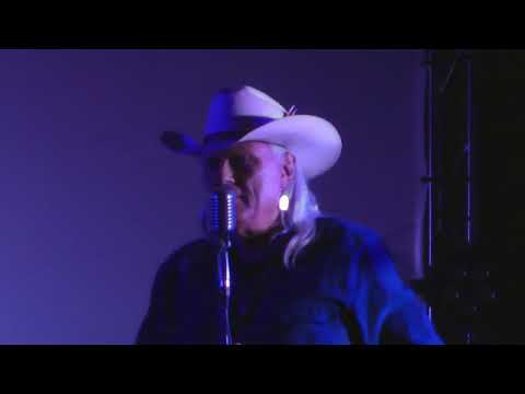 James Marshall and Michael Horse Live on Stage TPUK 2017