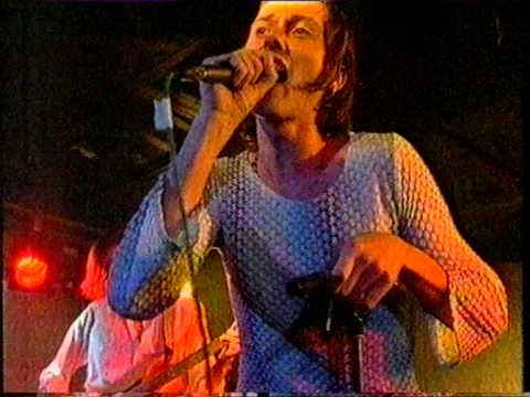 Suede - Animal Lover (live in Manchester 1992)