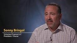 Sonny Bringol Testimonial - President of Victorian Finance, LLC