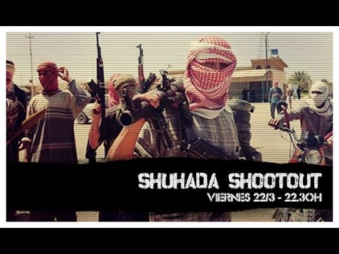 SHUHADA SHOOTOUT