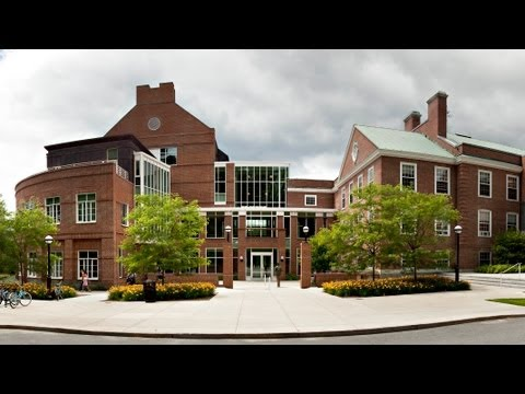 Undergraduate Engineering at Dartmouth: A Video Tour