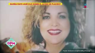 Gloria Mayo habla de acusaciones a Plácido Domingo por acoso sexual | De Primera Mano