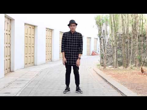 Hivi! - Siapkah Kau Tuk Jatuh Cinta Lagi (Cover by Rama Davis ft. éclat)