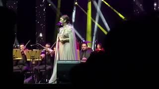 أصاله أغنية (( شو بدك )) من حفلة الكويت 2017