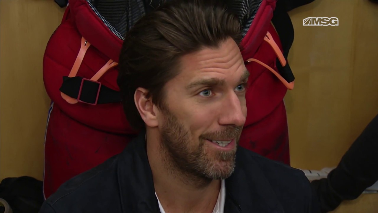Was This The Most Difficult Season For Henrik Lundqvist New York
