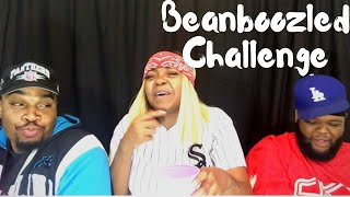 BEANBOOZLED CHALLENGE | Roommate Edition