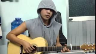 Như Một Giấc Mơ Guitar Cover