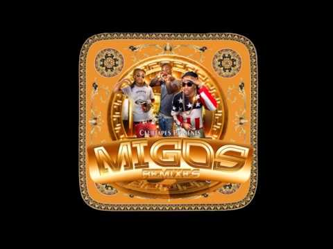 Migos - Chirpin BASS BOOSTED