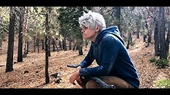 Jack Frost COSPLAY- Showcase