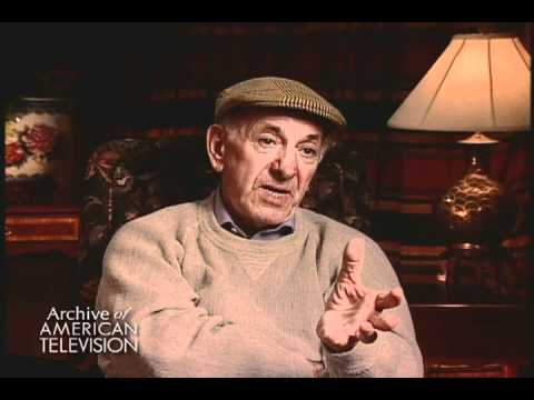 Jack Klugman Archive Interview Selections - EMMYTVLEGENDS.ORG