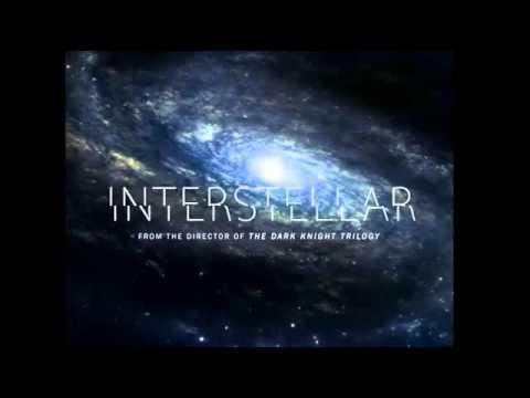 Interstellar - Tema musicale esteso - Colonna sonora di  Hans Zimmer