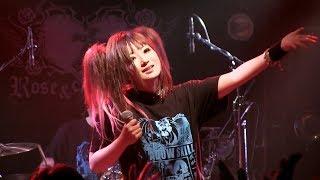 【ライブ映像撮影】スタジオ・スパングル/Rose&Rosary (渋谷Take Off 7)