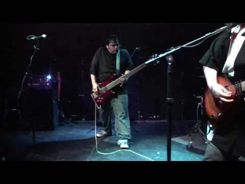 The Bad Chords live at Fire and Water