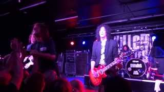 KILLER DWARFS - Keep The Spirit Alive @ Rockpile East, Toronto - Oct.4.2013