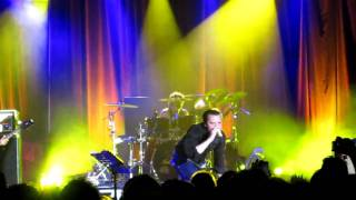 Faith No More - Chinese Arithmetic - Live at Festival Hall, Melbourne, 24.02.2010