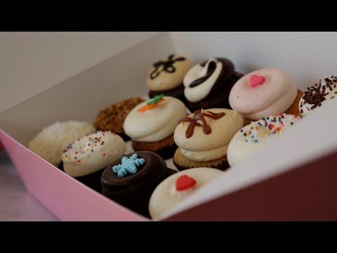 Introducing Cupcake Cam LIVE