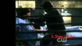 Maybe - Oliver, Lois and Clark (Smallville)