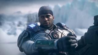 Gears of War 5 - Trailer 4K [E3 2018]