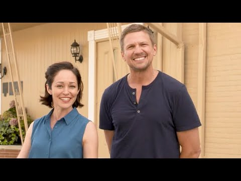 Lemonade Stand  Vacation Destinations with Autumn Reeser & Marc Blucas  Hallmark Channel