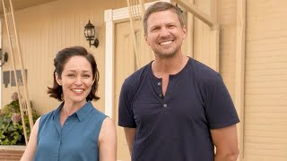 Lemonade Stand - Vacation Destinations with Autumn Reeser & Marc Blucas - Hallmark Channel