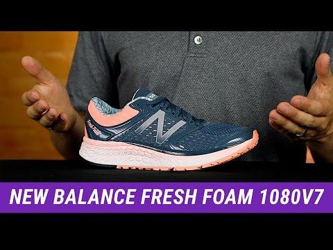 New Balance Fresh Foam 1080v7 | Women's