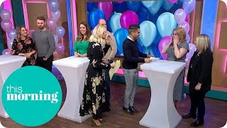 Is it a Boy or a Girl? Baby Genders Revealed Live   This Morning