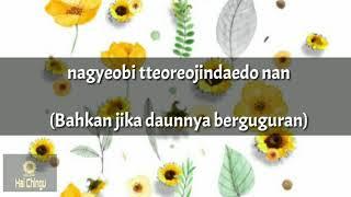 Download Ravi ft. 10cm - Leaf  || Terjemahan Lirik Indonesia