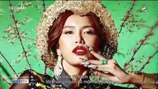 Asia's Next Top Model Cycle 5 - Episode 13: Announcement of winner