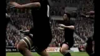 Rugby 08 Trailer