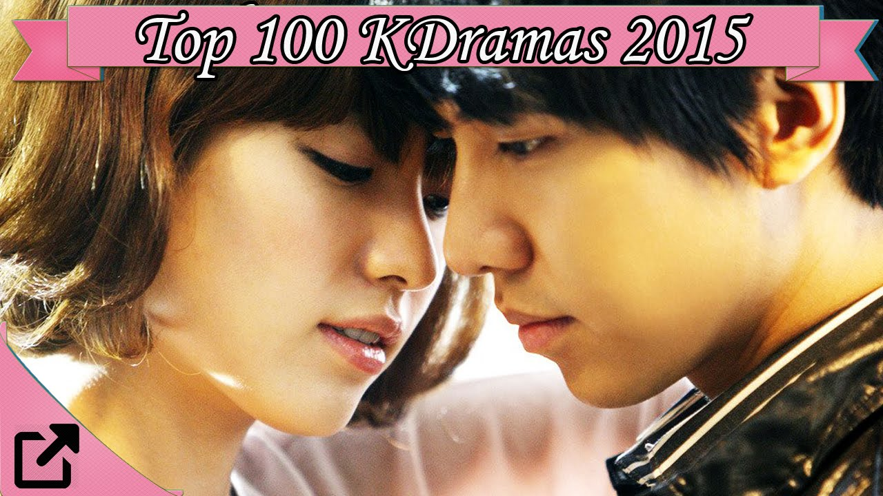 Top 100 Korean Dramas 2015 All The Time Youtube